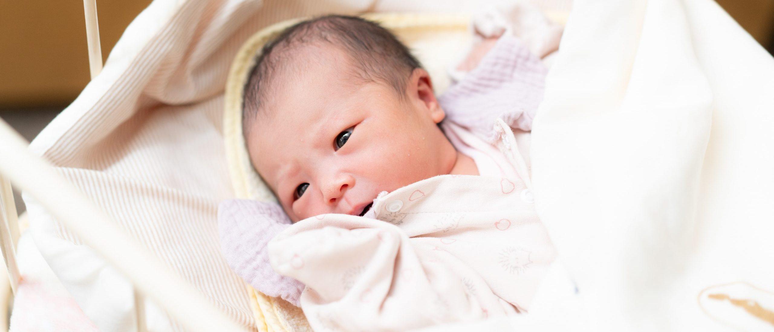 赤ちゃんに必要なもの 盛岡市、西島産婦人科医院の入院案内