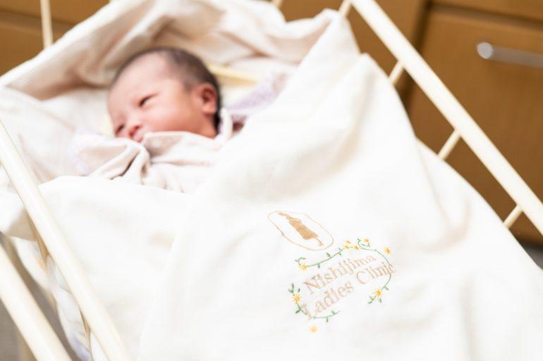 お産|盛岡市で産婦人科なら西島産婦人科医院