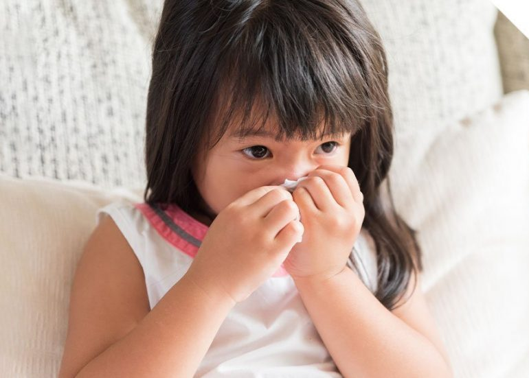 盛岡市で小児科・アレルギー科へのご相談