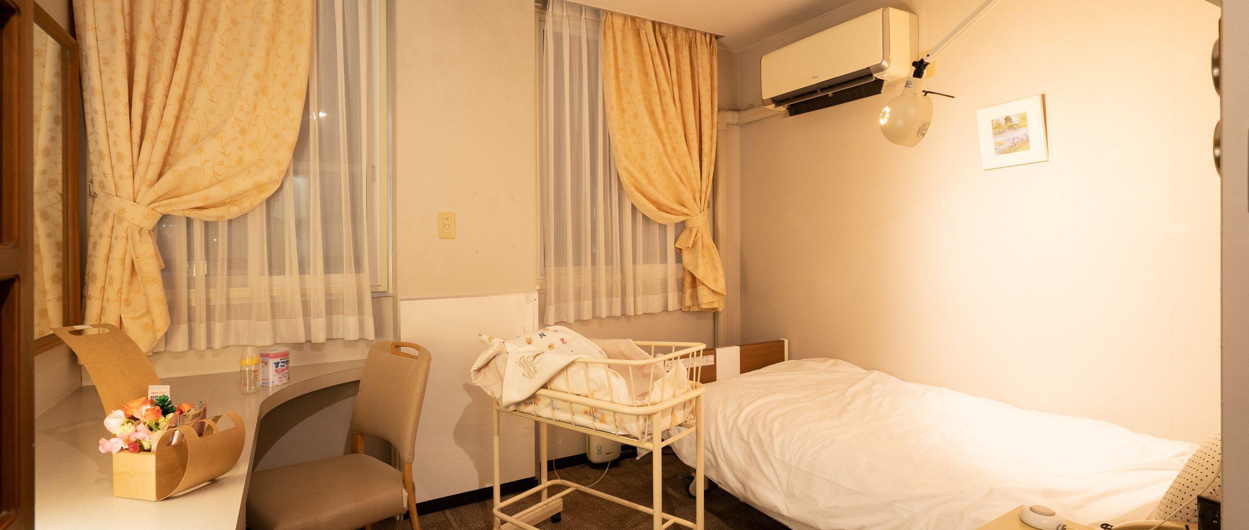 当院で準備しているもの 盛岡市の西島産婦人科医院